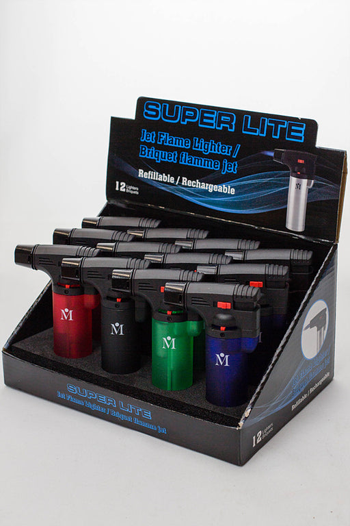 Super Lite Torch Lighter-C - One wholesale Canada