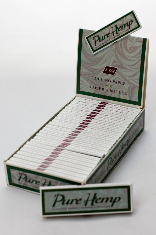 Pure Hemp classic paper - One wholesale Canada