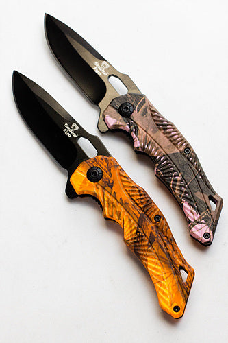 Snake Eye outdoor rescue hunting knife SE1002