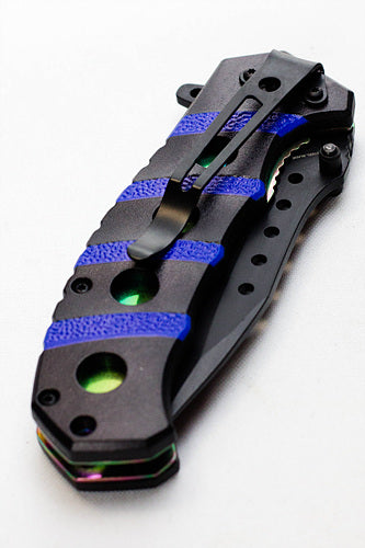 Snake Eye outdoor rescue hunting knife SE5066 - One wholesale Canada