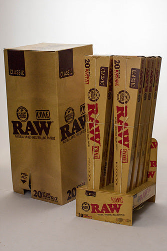 RAW 20 Stage Rawket Launcher - One wholesale Canada