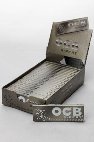 OCB X-PERT rolling paper - One wholesale Canada