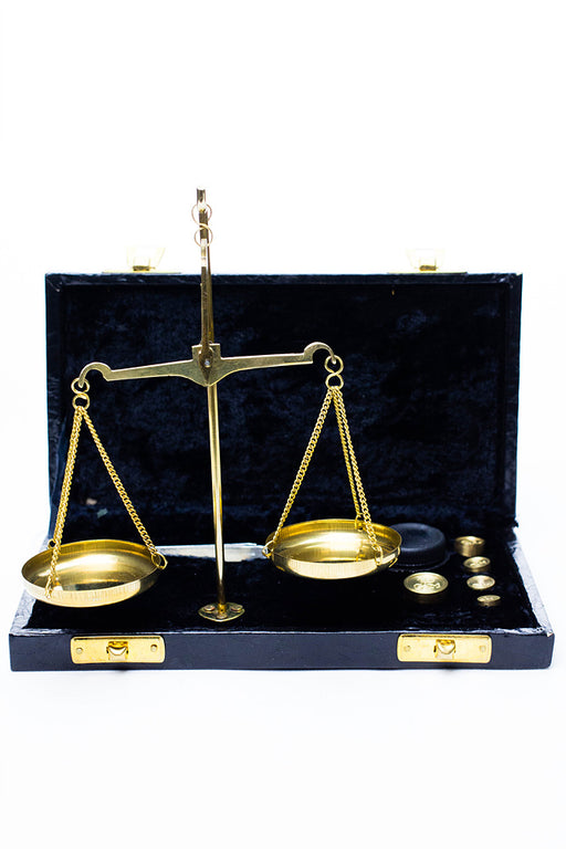 Balance scale - One wholesale Canada