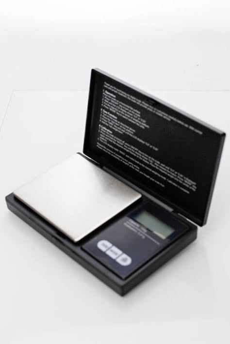 Genie  CS-100 pocket scale - One wholesale Canada
