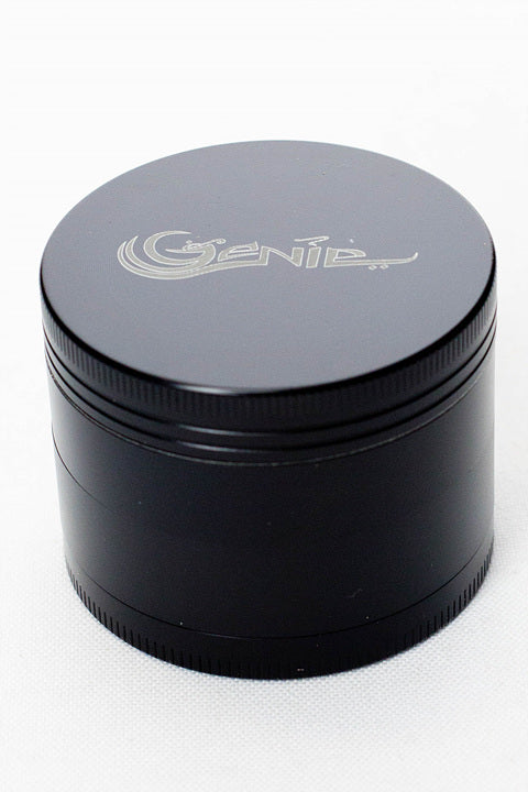 4 parts genie metal herb grinder - One wholesale Canada