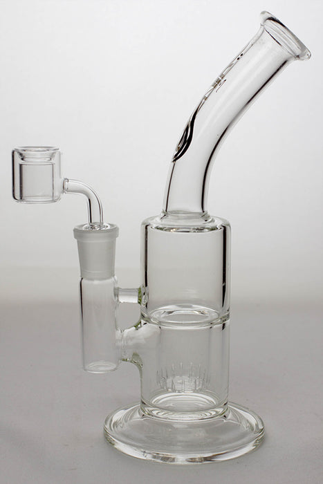 "9"" Genie rig with a shower head diffuser - One wholesale Canada"