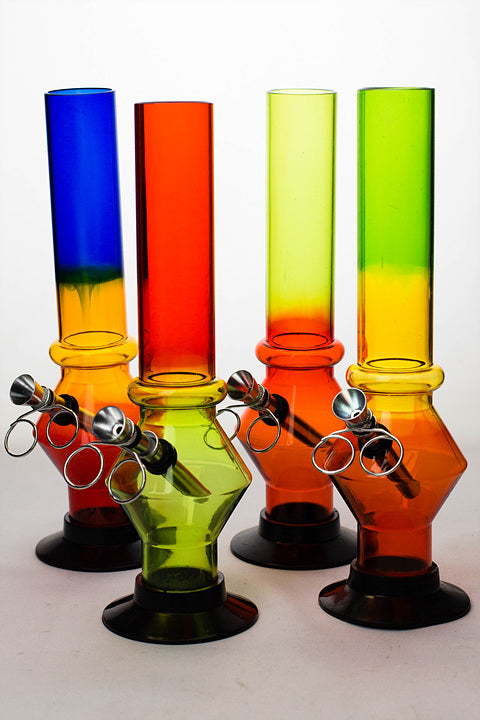 "10"" acrylic water pipe-MAS01 - One wholesale Canada"