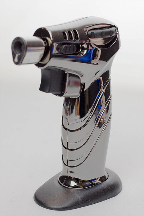 Adjustable Single Torch Lighter-HL5008 - One wholesale Canada