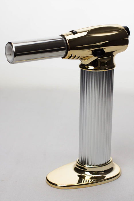 Adjustable Single Jet Torch Lighter - One wholesale Canada