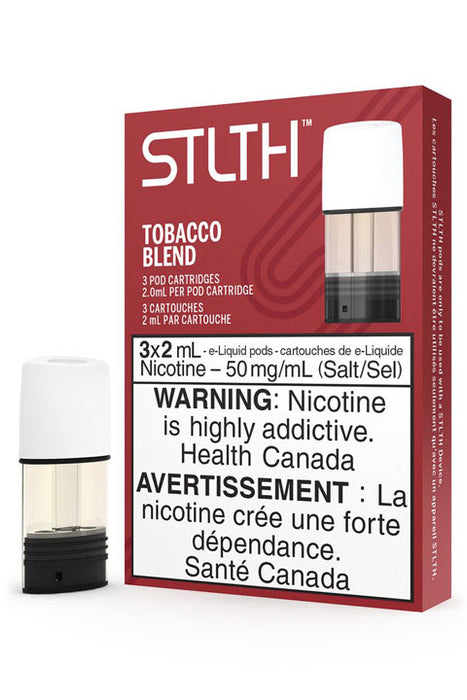 STLTH Pod Pack - One wholesale Canada