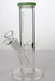 "9"" Blueberry glass tube water bongs - One wholesale Canada"
