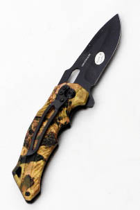 Tactical hunting knife SE1002CA - One wholesale Canada