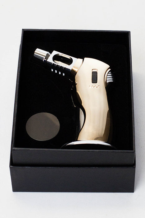 Adjustable Single Jet Torch Lighter 697 - One wholesale Canada