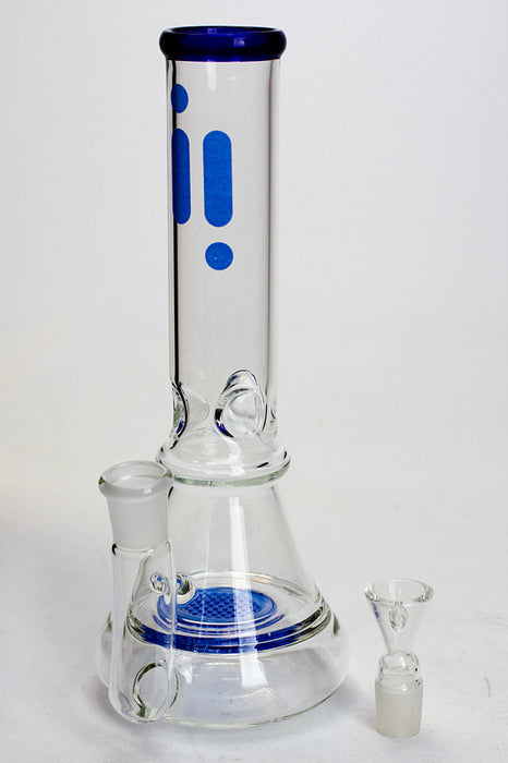 "10"" infyniti Round base with honeycomb diffuser"