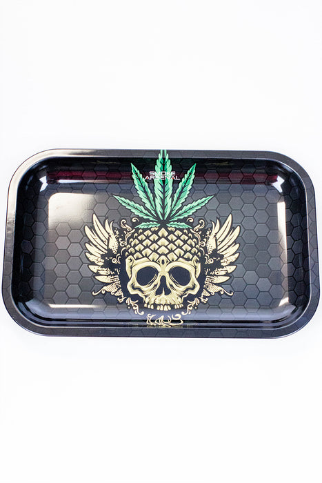 Smoke Arsenal Medium Rolling Tray-New