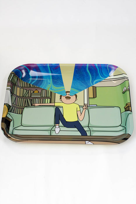 Smoke Arsenal Large Rolling tray