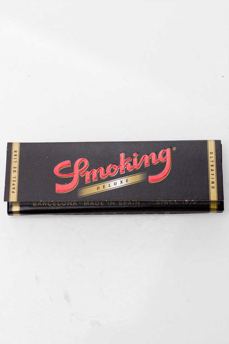 Smoking Deluxe rolling paper - One wholesale Canada