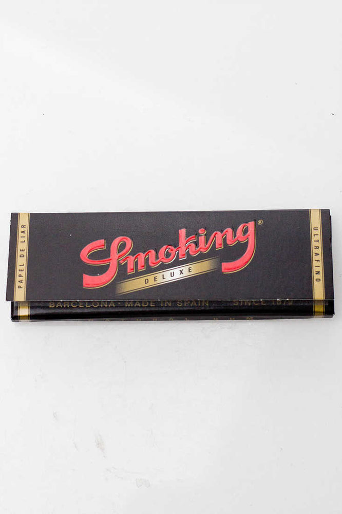 Smoking Deluxe rolling paper