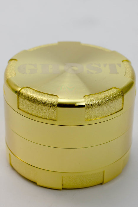 GHOST 4 Parts Large herb grinder
