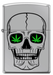 Zippo 250 - 064491 Chromed Out Skull - One wholesale Canada