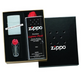 Zippo 50R (50C) Regular Gift Kit - One wholesale Canada