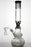"16"" thumb holder ghost glass water bong - One wholesale Canada"
