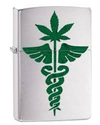 Zippo 37135 Medical Design - One wholesale Canada