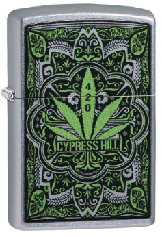 Zippo 49010 Cypress Hill - One wholesale Canada
