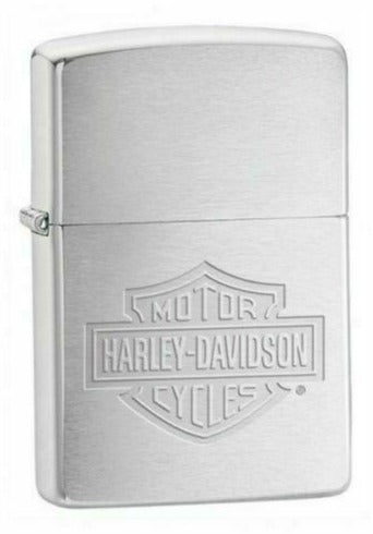 Zippo 200HD H199 H-D Logo - One wholesale Canada