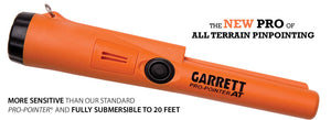 Garrett Pro-Pointer AT Pinpointing Metal Detector 1140900 img1