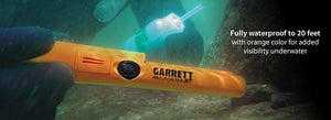 Garrett Pro-Pointer AT Pinpointing Metal Detector 1140900 img 3