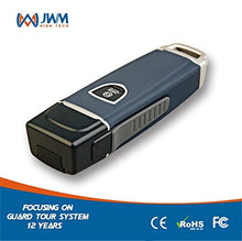 Load image into Gallery viewer, Professional RFID Guard Tour Patrol System Kit, Beep/Vibrating Alert W/Software
