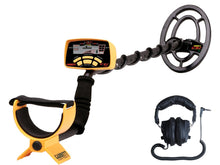 Load image into Gallery viewer, Garrett CSI 250™ 1140070 Ground Search Metal Detector includes CSI carry bag and Garrett MS-2 headphones
