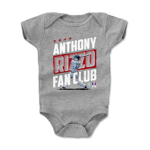 Anthony Rizzo Kids Baby Onesie | 500 LEVEL