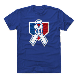 Anthony Rizzo Men's Cotton T-Shirt | 500 LEVEL