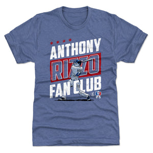 Anthony Rizzo Men's Premium T-Shirt | 500 LEVEL