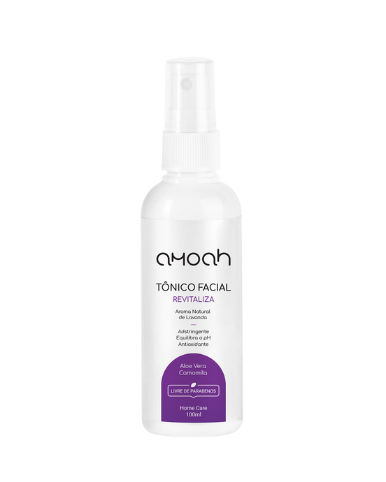 Tônico Facial 100ml