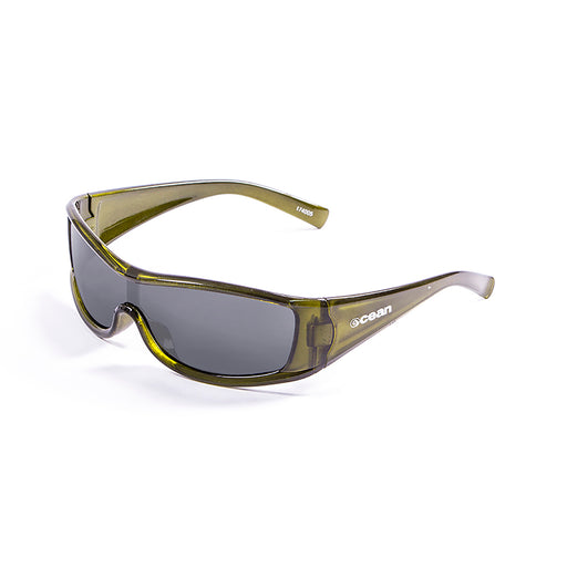 OCEAN PUERTO RICO Polarized Performance Lifestyle Youth - KRNglasses.com