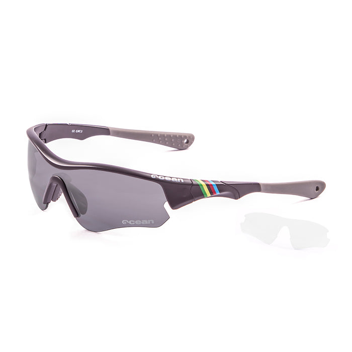 OCEAN IRON Polarized Sport Performance Sunglasses - KRNglasses.com