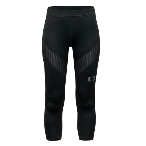 BLUEBALL WOMEN Women 3/4 Lenght Trousers Black Compression Pants