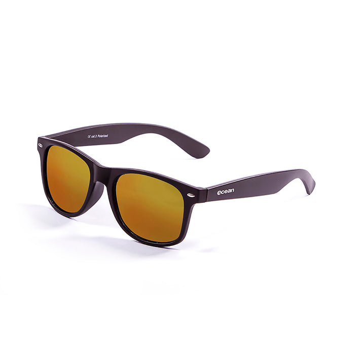 ocean sunglasses KRNglasses model BEACH SKU with frame and lens