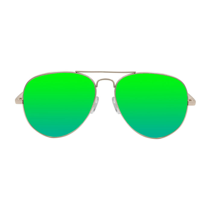ocean sunglasses KRNglasses model BONILA SKU with frame and lens