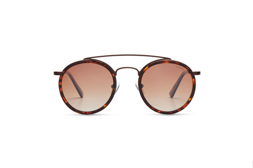 KYPERS sunglasses model BRATT BR002 with brown frame and havana lens