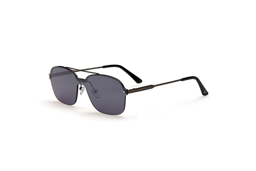 KYPERS sunglasses model CABANI  with  frame and  lens