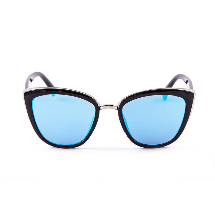 ocean sunglasses KRNglasses model CAT SKU with frame and lens
