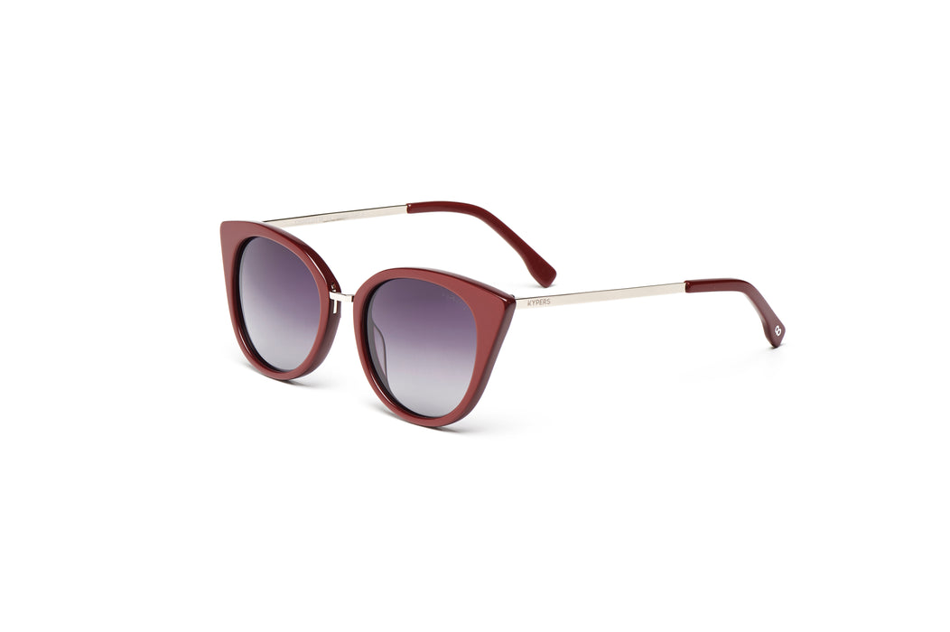 KYPERS sunglasses model CHARLOTTE  with  frame and  lens