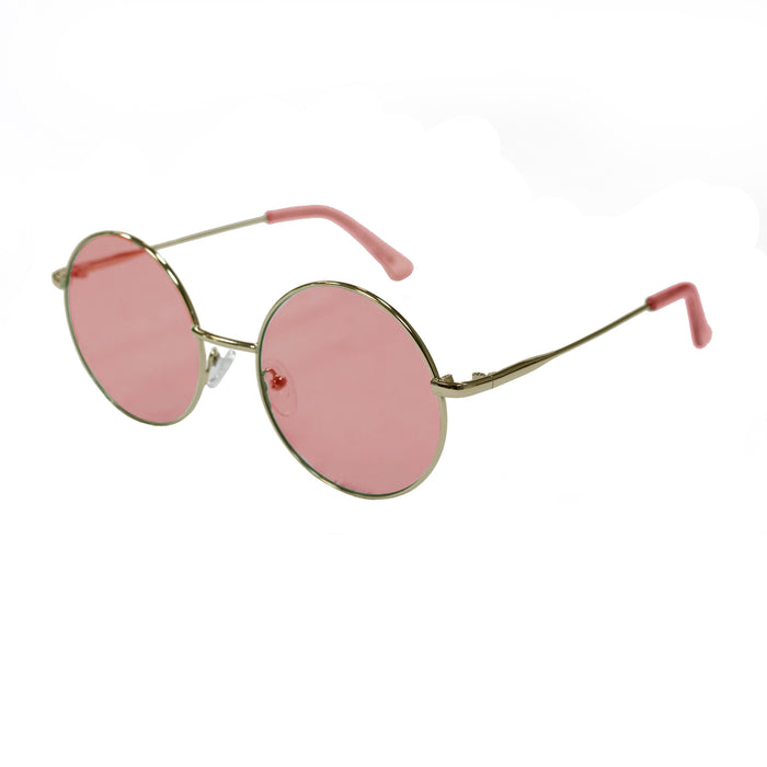 ocean sunglasses KRNglasses model CIRCLE SKU with frame and lens