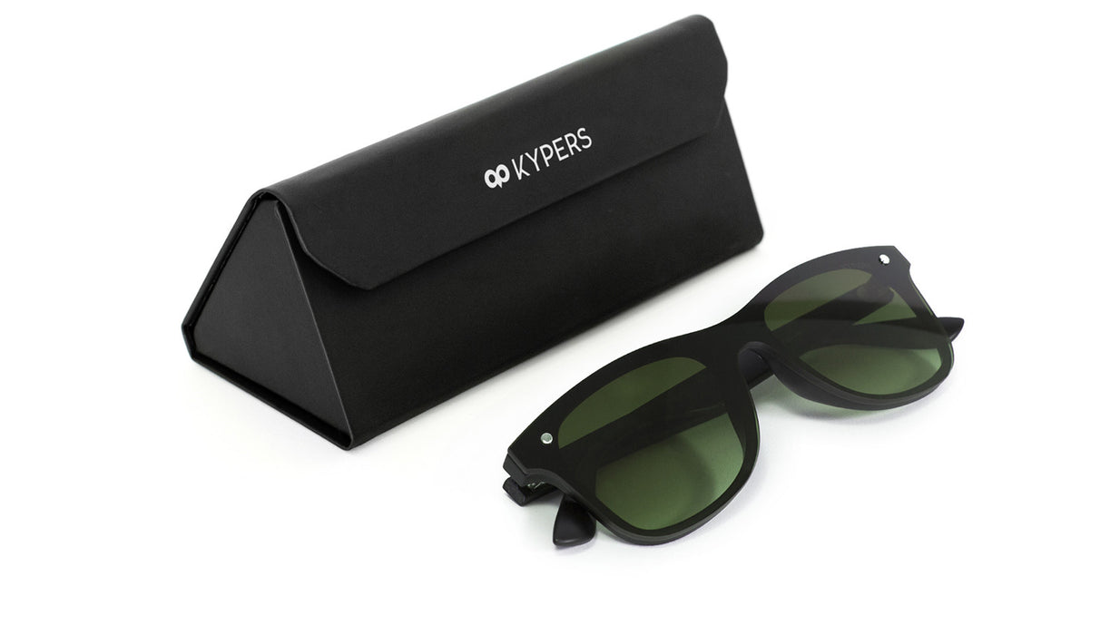 KYPERS sunglasses model FRANK  with  frame and  lens