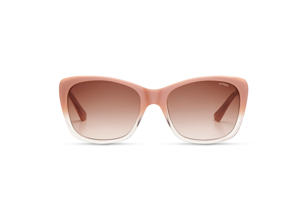 KYPERS sunglasses model GRETA  with  frame and  lens