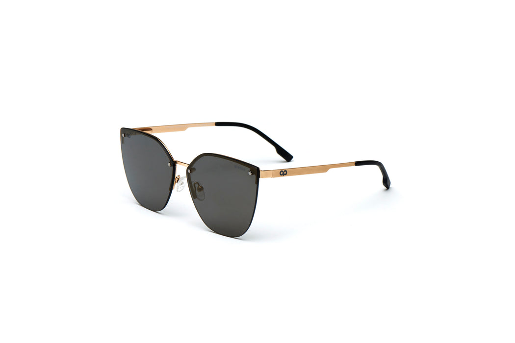 KYPERS sunglasses model GUANTER  with  frame and  lens